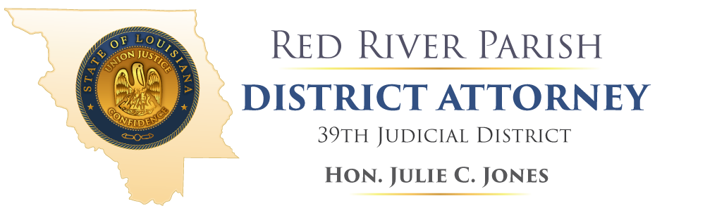 Traffic - Red River Parish District Attorney